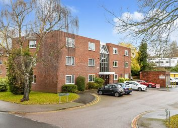 Thumbnail 2 bedroom flat for sale in Sutton Close, Beckenham