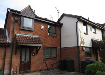 Thumbnail 2 bed terraced house for sale in Widford Green, Dunscroft, Doncaster