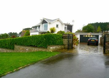 Thumbnail 4 bedroom detached house to rent in Buckland House, Ilsham Marine Drive, Torquay