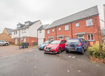 Thumbnail 2 bed end terrace house to rent in Graces Field, Stroud