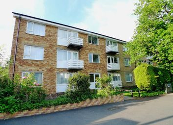 Thumbnail 1 bed flat to rent in Hatherley Crescent, Sidcup