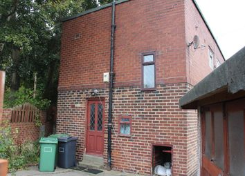 Thumbnail 2 bed semi-detached house for sale in Chapel Avenue, Heckmondwike
