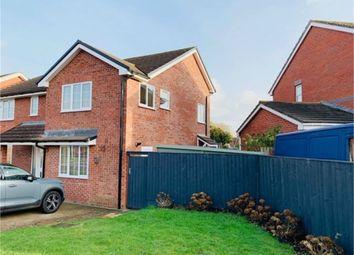 Thumbnail 1 bedroom flat to rent in Grecian Way, Exeter, Devon