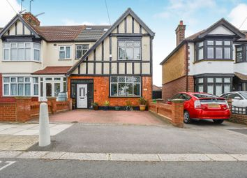5 bed end terrace house for sale in Spearpoint Gardens, Ilford IG2