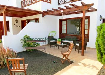 Thumbnail 3 bed terraced house for sale in Playa Blanca, Playa Blanca, Lanzarote, Canary Islands, Spain