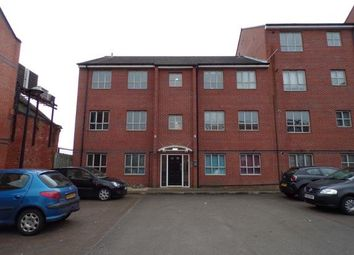 2 bed flat for sale in Royal Victoria Court, Gamble Street, The Arboretum, Nottingham NG7