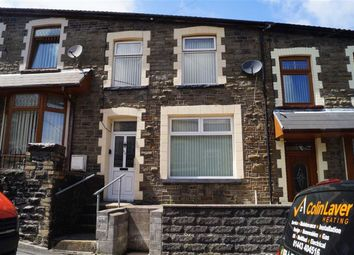 Thumbnail 2 bed terraced house for sale in Thomas Street, Mountain Ash