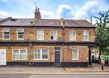 Thumbnail 2 bedroom maisonette for sale in Alma Road, Windsor, Berkshire
