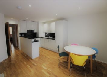 Thumbnail 2 bed flat for sale in Chalton Street, Euston, London