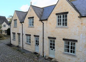 Thumbnail 1 bed cottage to rent in Bell Lane, Lechlade