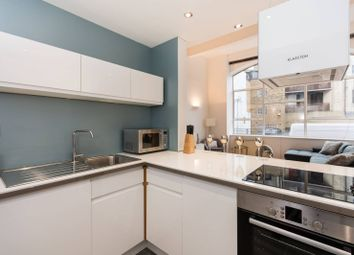 Thumbnail 1 bedroom flat to rent in City Road, Islington