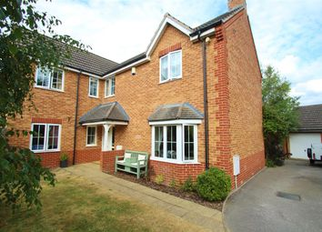 4 bed detached house for sale in Tudors Close, Calvert, Buckingham MK18