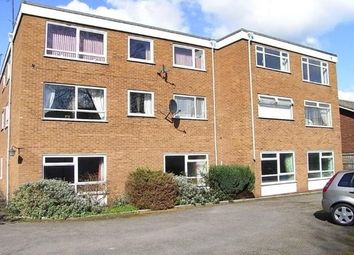 Thumbnail 2 bed flat to rent in Duke Street, Sutton Coldfield