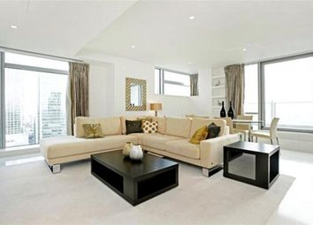 Thumbnail 3 bedroom flat to rent in Pan Peninsula West, 3 Millharbour, London