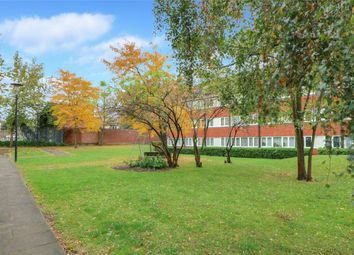 Thumbnail 1 bed flat for sale in Barnhill Road, Wembley