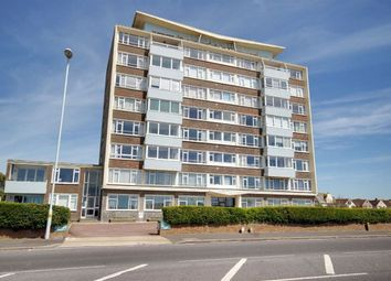 Thumbnail 3 bed flat for sale in Marine Point, West Parade, Worthing, West Sussex
