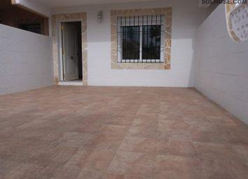 Thumbnail 5 bed town house for sale in Puerto De Mazarron, Murcia, Spain