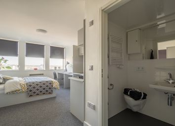 Thumbnail Studio to rent in Newland Tower, City Centre