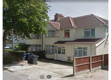 3 bed maisonette to rent in Northwood Garden, Sudbury Hill UB6