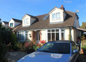 Thumbnail 4 bed detached house for sale in Cleeve, North Somerset