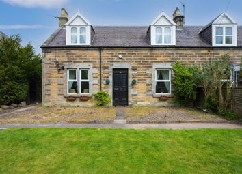 Thumbnail 3 bed terraced house for sale in Commercial Road, Ladybank