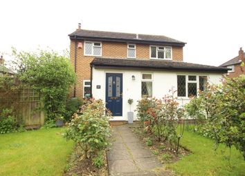 Thumbnail 4 bed detached house for sale in Goldfinch Close, Chelsfield