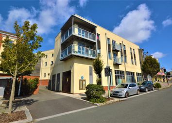 Thumbnail 2 bed flat to rent in Park Avenue, Plymouth, Devon