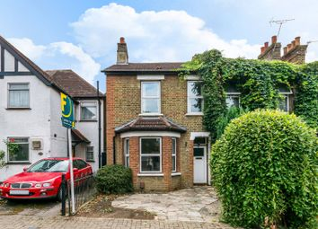 Thumbnail 3 bed semi-detached house to rent in Pembroke Road, Bromley
