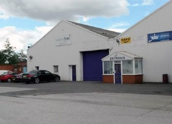 Thumbnail Office to let in Capricorn Park, Blakewater Road, Blackburn