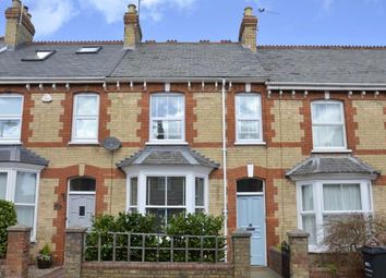 Thumbnail 2 bedroom terraced house for sale in Salisbury Street, Taunton