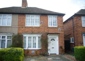 Thumbnail 3 bed semi-detached house to rent in Tennyson Road, Hounslow, Middlesex