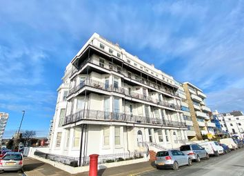 Thumbnail 2 bedroom flat for sale in Grand Parade, Eastbourne