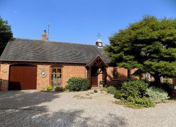 Thumbnail 2 bed barn conversion for sale in Hunters Hill Alkmonton, Derbyshire