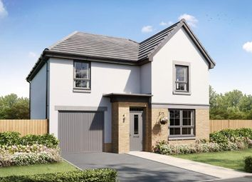 """Thumbnail 4 bedroom detached house for sale in """"Dalmally"""" at Countesswells Park Place, Countesswells, Aberdeen"""