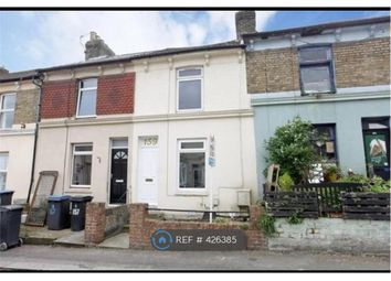 Thumbnail 3 bed terraced house to rent in Clarendon Street, Dover