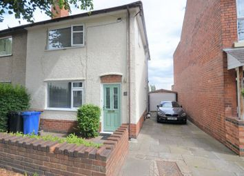 Thumbnail 3 bed semi-detached house for sale in 95 Park Drive, Ilkeston
