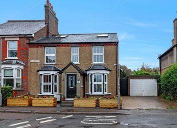 Frances Street, Chesham HP5, buckinghamshire property