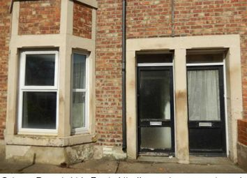 Thumbnail 2 bedroom flat to rent in Warwick Street, Newcastle Upon Tyne