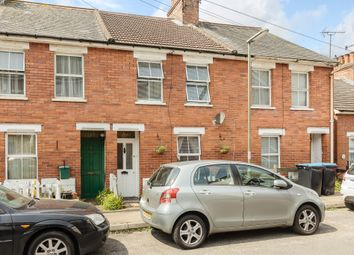 Thumbnail 2 bed maisonette for sale in Farningham Road, Caterham