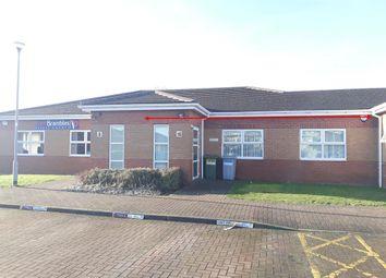 Thumbnail Office to let in Unit 10, Stephenson Court, Stephenson Way, Newark, Nottinghamshire