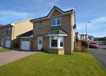 Thumbnail 3 bed detached house for sale in Weavers Way, North Ayrshire
