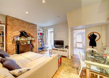 Thumbnail 1 bed flat for sale in Meath Street, London