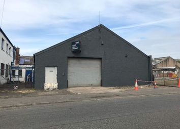 Thumbnail Light industrial to let in Units 1-3, 21 Bentinck Street, Kilmarnock