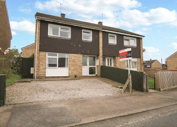 Thumbnail 3 bed semi-detached house for sale in Ashdean, Denecroft, Cinderford