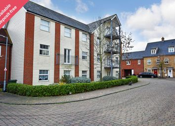 Thumbnail 2 bed flat to rent in Randall Close, Witham