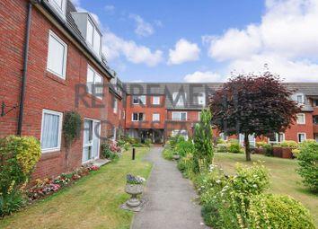 Thumbnail 1 bedroom flat for sale in Homelands House, Ferndown