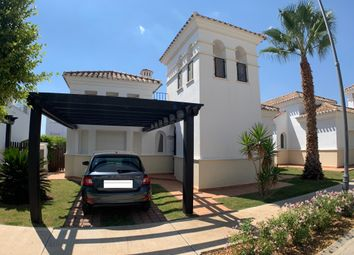 Thumbnail Villa for sale in Lubina, La Torre Golf Resort, Murcia, Spain