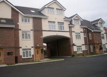 Thumbnail 1 bedroom flat to rent in Knightsbridge Court, Huyton, Liverpool, Merseyside