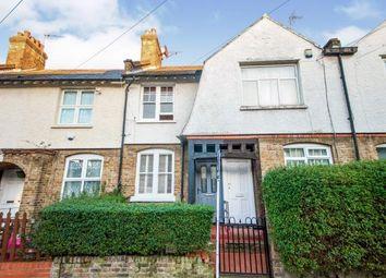 Siward Road, London N17. 2 bed terraced house
