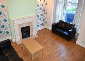 Thumbnail 4 bedroom shared accommodation to rent in Barton Grove, Beeston, Leeds